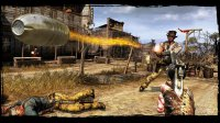 Call of Juarez Gunslinger прохождение