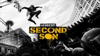 inFamous: Second Son геймплей