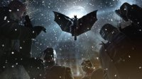Предзаказ Batman: Arkham Origins начался