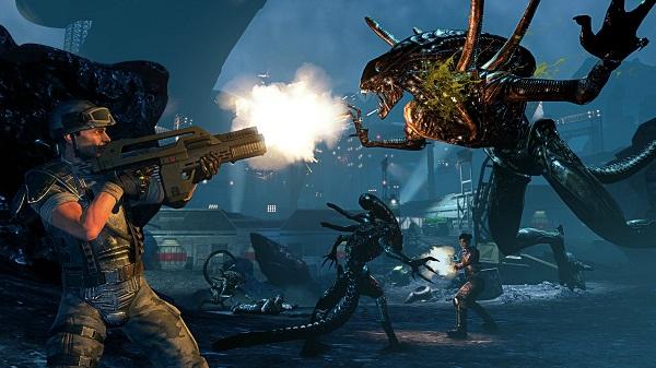 игры про пришельцев скачать торрент - фото 6