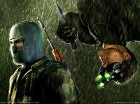 Фильм по игре Splinter Cell