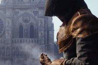 Assassins Creed: Unity - новая игра, разрабатываемая более 3ех лет